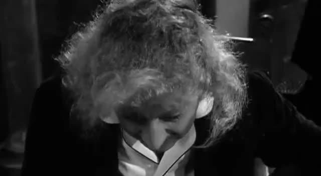 Watch and share Frankenstein Jr GIFs and Gene Wilder GIFs on Gfycat