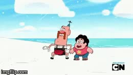 Watch and share Steven Universe GIFs and Uncle Grandpa GIFs on Gfycat