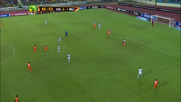 Watch and share CAN2015 Cote Ivoire-Mali GIFs on Gfycat