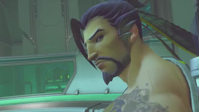 Watch jaflajuice GIF on Gfycat. Discover more hanzo, overwatch, potg GIFs on Gfycat