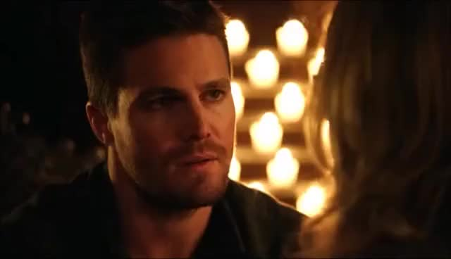 Watch Olicity Love Scene (3x20) GIF on Gfycat. Discover more related GIFs on Gfycat