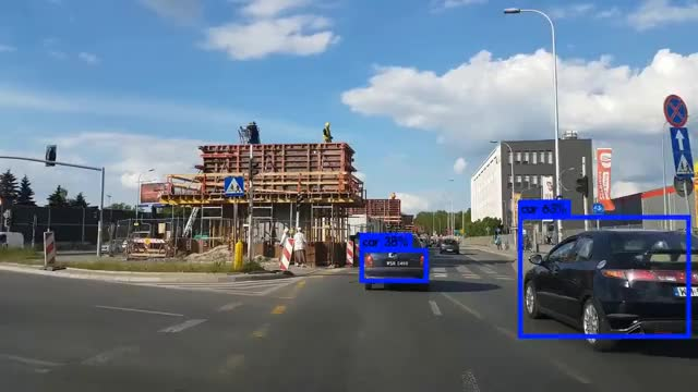 Watch 4K YOLO 9000 Object Detection #7 GIF on Gfycat. Discover more All Tags, GPU, RoS, Samsung, YOLO, darknet, didi, keras, s7, ssd, tensorflow, udacity, warsaw GIFs on Gfycat