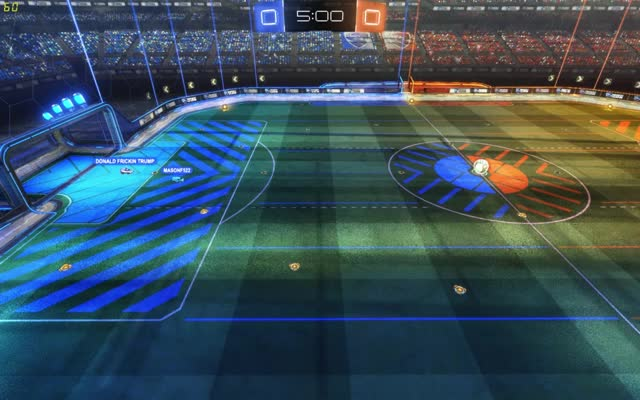 Watch and share Rocket League GIFs and Bad GIFs by redtangent on Gfycat