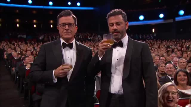 Watch and share Emmys GIFs by tsubaki on Gfycat