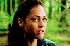 Watch Dont be like that GIF on Gfycat. Discover more lindsey morgan GIFs on Gfycat