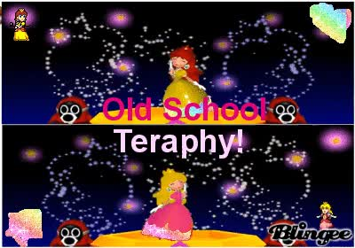 Watch and share Peach Daisy Mario Party 3-Old School Teraphy-Terapia Old School GIFs on Gfycat