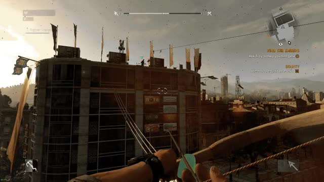 Watch and share Gamephysics GIFs and Dyinglight GIFs by gfycatuser2019 on Gfycat