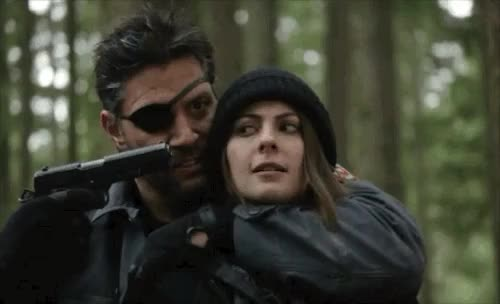 Watch and share Arrow Season 3 GIFs and Oliver + Thea GIFs on Gfycat
