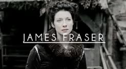 Watch and share Claire Fraser GIFs and Jamie Fraser GIFs on Gfycat