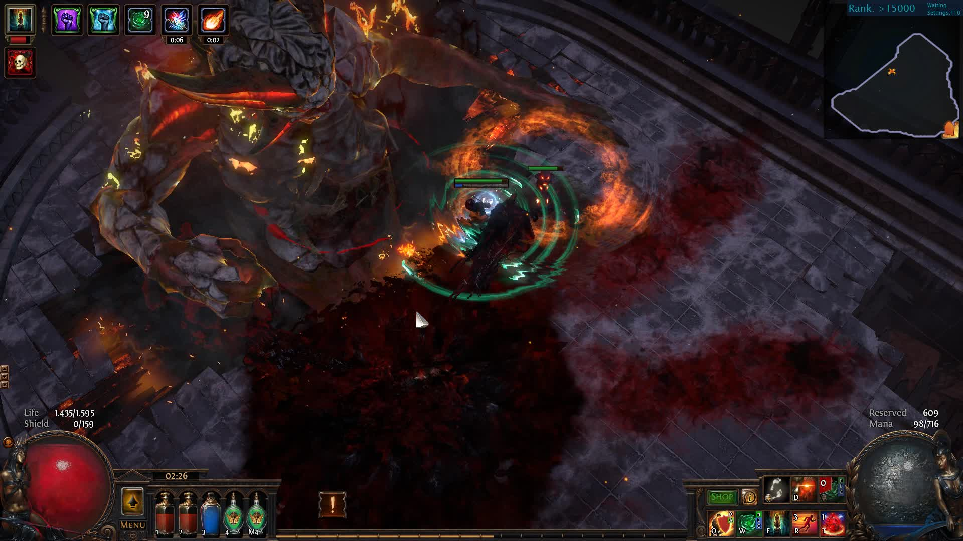 pathofexile, Nice Decoy GIFs