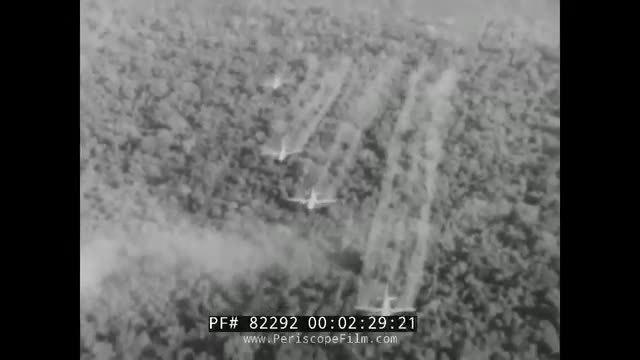 warplanegfys, U.S. AIR FORCE IN VIETNAM  DEFOLIATION, GUNSHIPS,  82292 (reddit) GIFs