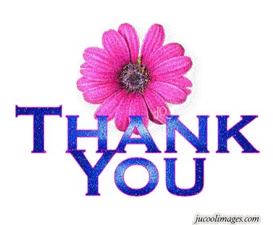 Watch and share Com Thank You Target Blank Click To Get Orkut Myspace Thank You Clipart animated stickers on Gfycat