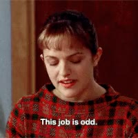 Watch Common Expressions That Are Sexist GIF on Gfycat. Discover more elisabeth moss GIFs on Gfycat