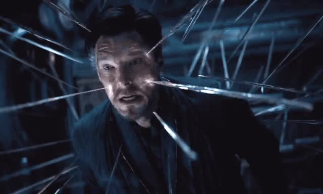 Watch this avengers GIF by GIF Queen (@ioanna) on Gfycat. Discover more afraid, avengers, benedict, cumberbatch, desperate, doctor, doctor strange, ice, infinity, marvel, no, omg, scared, scream, strange, studios, trailer, trap, trapped, war GIFs on Gfycat