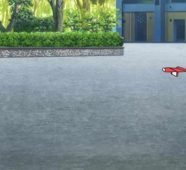 Watch and share Mitsuboshi Colors GIFs and Kotoha GIFs by Buta on Gfycat