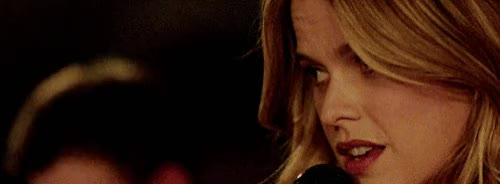 Watch and share Alice Eve GIFs by Ricky Bobby on Gfycat