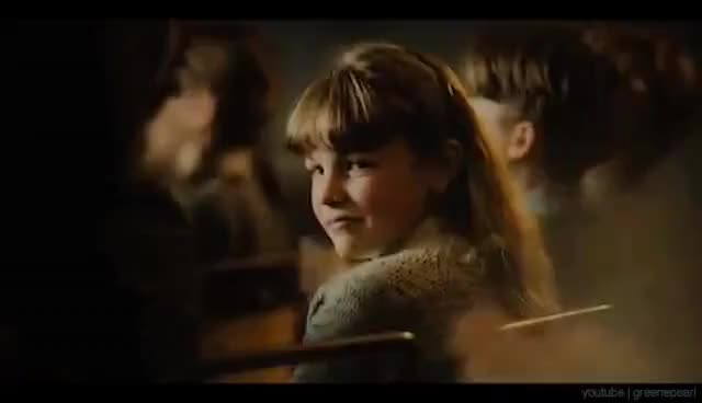 liesel and max