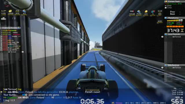 Watch and share Trackmania Forever 2019.09.29 - 21.17.05.02.DVR Trim GIFs on Gfycat