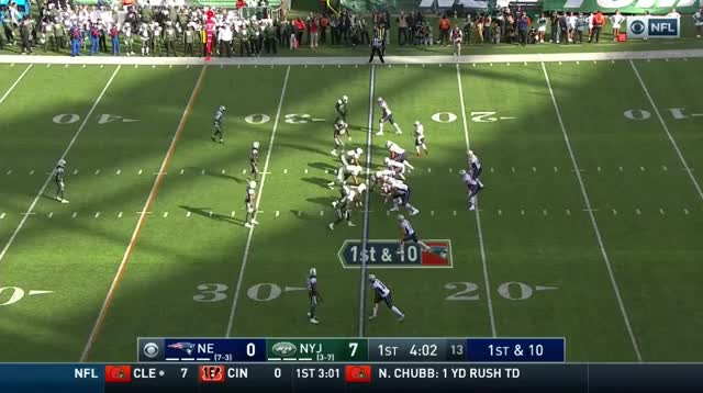 Watch and share 3 Brady To Gordon For A 1st Down And More GIFs on Gfycat