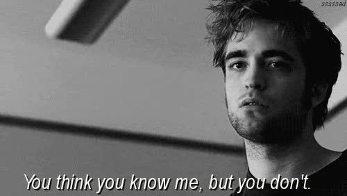 Watch and share Robert Pattinson GIFs on Gfycat
