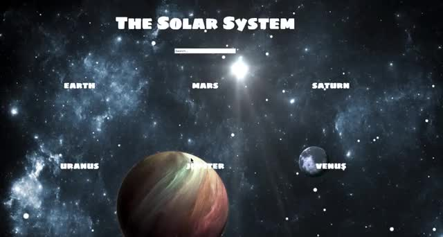 Watch and share Solar-system GIFs on Gfycat