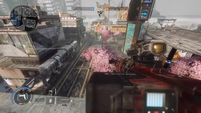 Watch and share Titanfall2 GIFs and Kraber GIFs on Gfycat