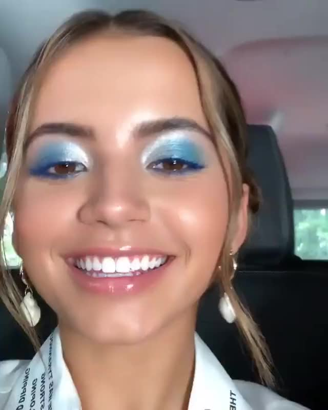 Watch and share Isabela Merced GIFs and Isabela Moner GIFs by brewhaha on Gfycat