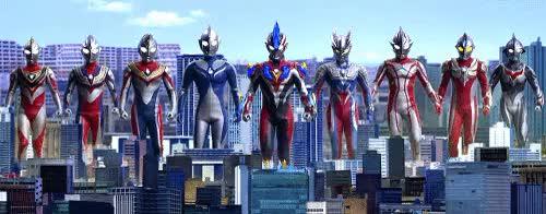 Watch and share Im Having A Feel GIFs and Ultraman Ginga S GIFs on Gfycat