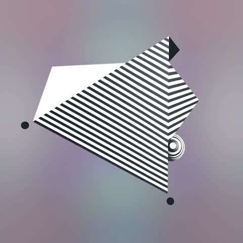 Watch and share Motion Design, Cinema 4d, Razzledazzle, Animation GIFs on Gfycat