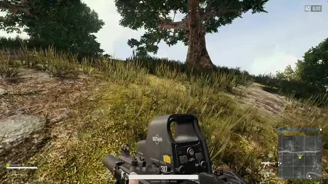 Watch and share PLAYERUNKNOWN'S BATTLEGROUNDS 2018.05.05 - 13.13.51.06.DVR GIFs on Gfycat