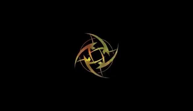 Watch and share NIP Logo Animation (60fps) GIFs on Gfycat
