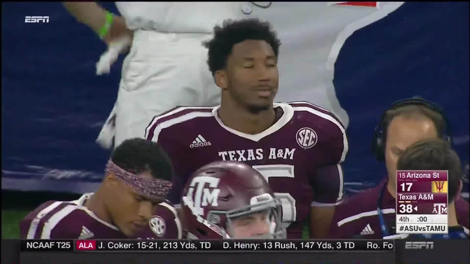 12thman, cfb, When people start talking about how scary our defense is (reddit) GIFs