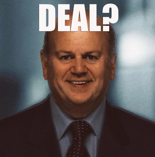 Watch Deal-or-No-Deal GIF on Gfycat. Discover more related GIFs on Gfycat