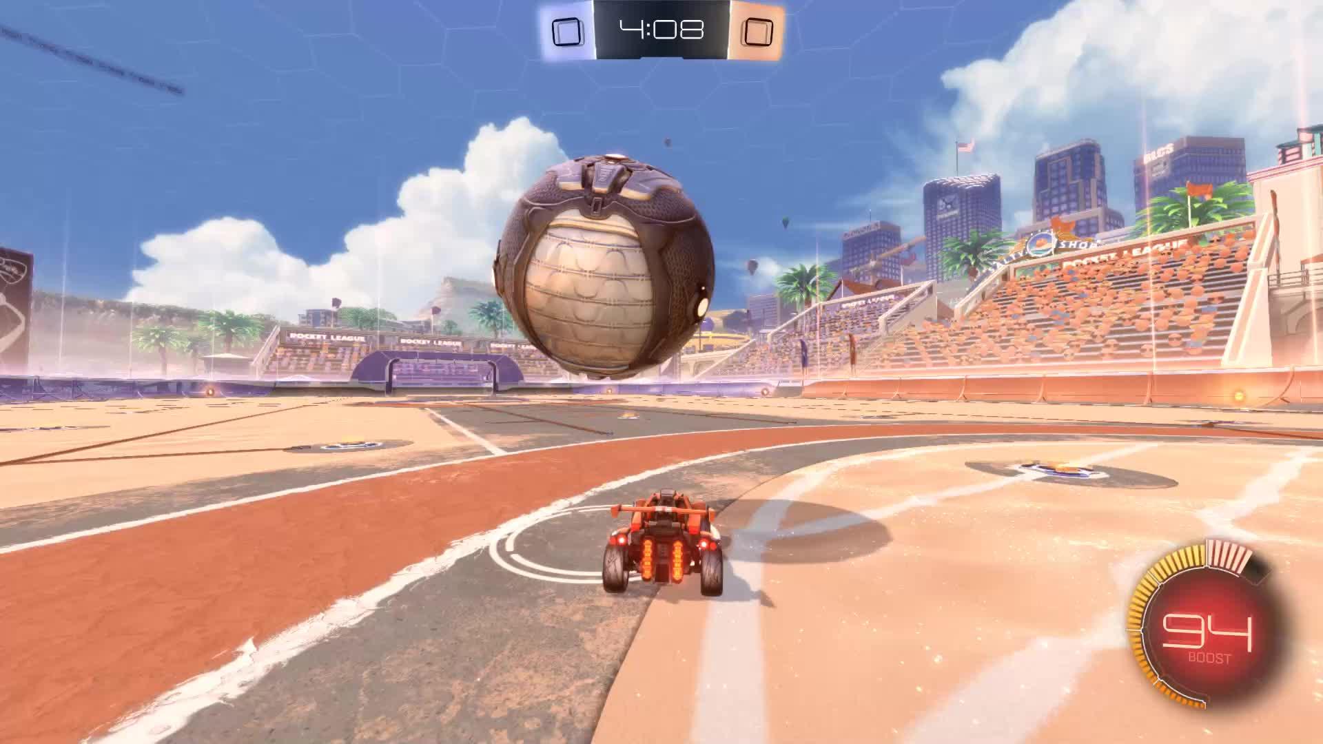 Gif Your Game, GifYourGame, Maik, Rocket League, RocketLeague, Goal 1: Maik GIFs