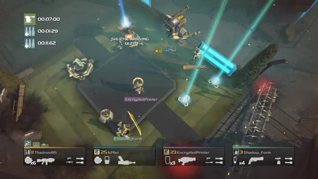 Watch Best ammo pod kill I've ever seen (reddit) GIF on Gfycat. Discover more helldivers GIFs on Gfycat
