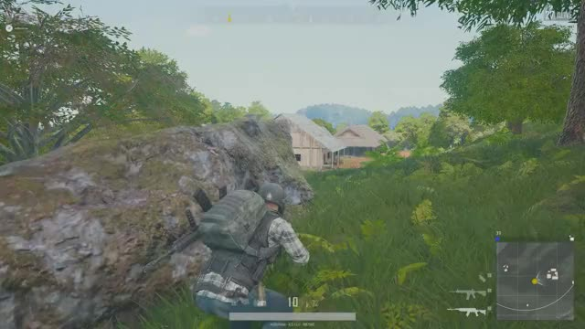 Watch From prone to bone GIF by Millertime (@millertime144) on Gfycat. Discover more PUBATTLEGROUNDS, PUBG, dont prone where you bone, sks GIFs on Gfycat
