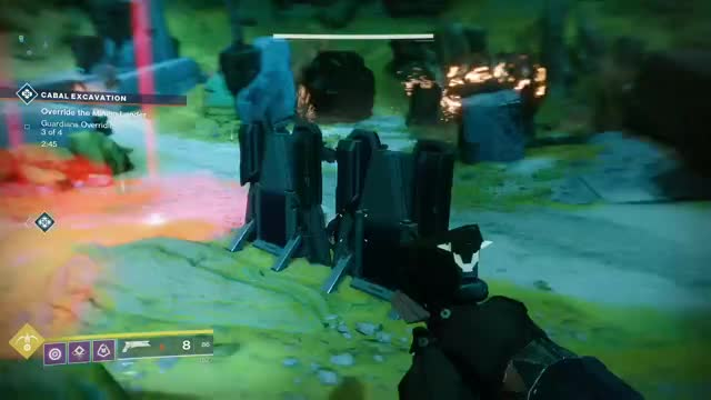 Watch and share Beluganator GIFs and Destiny2 GIFs by Gamer DVR on Gfycat