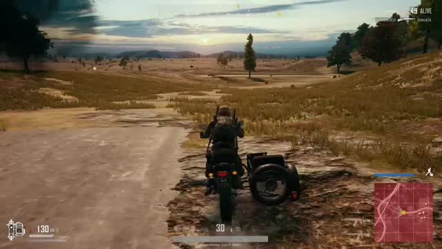 Watch Chaos  GIF by Gamer DVR (@xboxdvr) on Gfycat. Discover more JumpSuitMonkey, PLAYERUNKNOWNSBATTLEGROUNDS, xbox, xbox dvr, xbox one GIFs on Gfycat