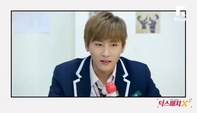 Watch IM CHANGKYUN THE LITTLE SHIT PT. 2 GIF on Gfycat. Discover more related GIFs on Gfycat