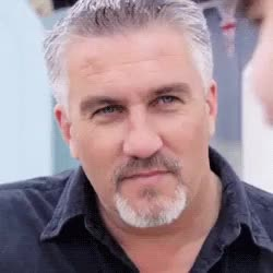 Watch and share Paul Hollywood GIFs on Gfycat