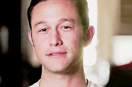 Watch Joseph Gordon-Levitt Daily GIF on Gfycat. Discover more *, beautiful cinnamon roll, for this world, gif, jgl, jglgif, joseph gordon levitt, other, too good too pure GIFs on Gfycat