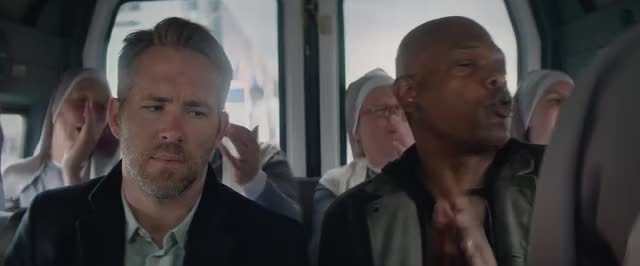 Watch this hitmans bodyguard GIF by Hitman's Bodyguard (@thehitmansbodyguard) on Gfycat. Discover more Lionsgate, Samuel L. Jackson, The Hitman's Bodyguard, TheHitman'sBodyguard, hitmans bodyguard, lionsgate, movie, ryan reynolds, ryanreynolds, samuel l jackson, samuel l. jackson, samueljackson, the hitmans bodyguard, the hitman's bodyguard, thehitman'sbodyguard GIFs on Gfycat