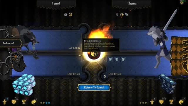 Watch and share Dice Rolls GIFs and Armello GIFs by GTM on Gfycat