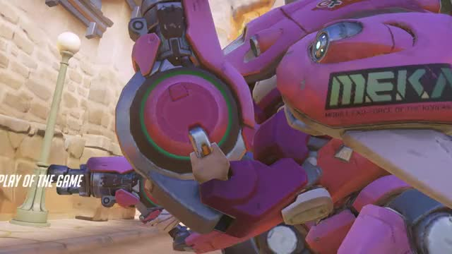 Watch and share Overwatch GIFs and Potg GIFs by scumbagbryan on Gfycat