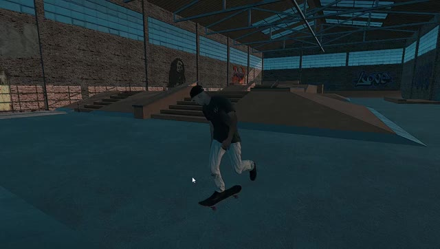 Watch and share SkaterXL 24 GIFs on Gfycat