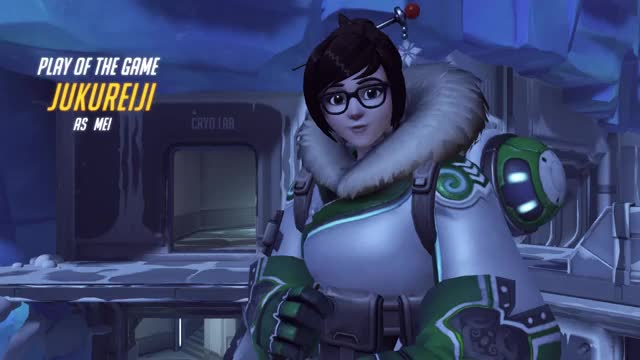 Watch MEI GIF on Gfycat. Discover more mei, overwatch GIFs on Gfycat
