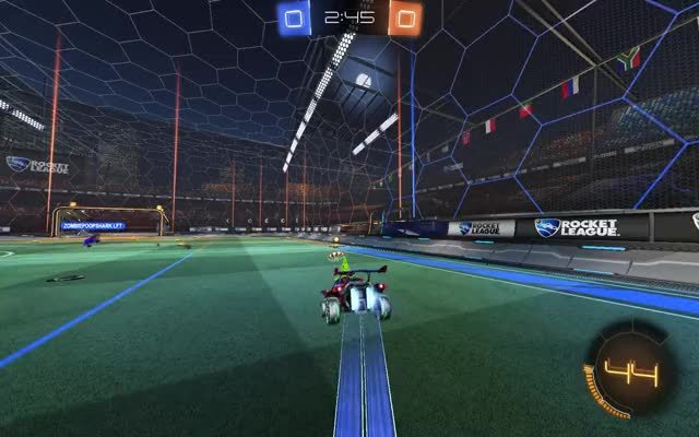 Watch Perfect pass, Perfect BOOM GIF on Gfycat. Discover more rocketleague GIFs on Gfycat