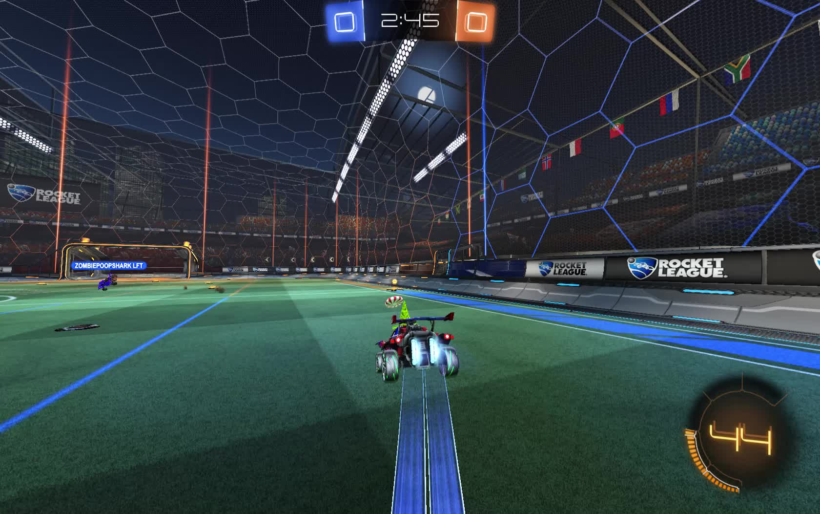 rocketleague, Perfect pass, Perfect BOOM GIFs