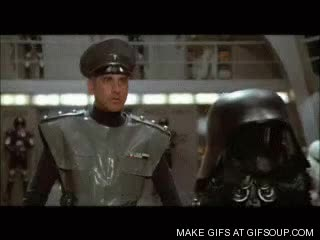 Watch and share Spaceballs He My Cousin GIFs on Gfycat