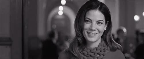 Watch and share Michelle Monaghan GIFs and Smiling GIFs on Gfycat